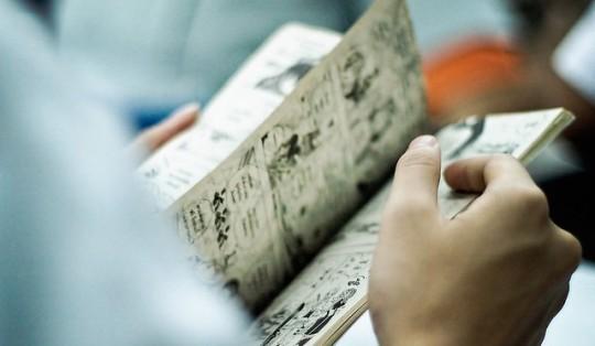「【今読むならこれ‼︎】男の心を揺さぶるスポーツ漫画傑作5選◎」の画像