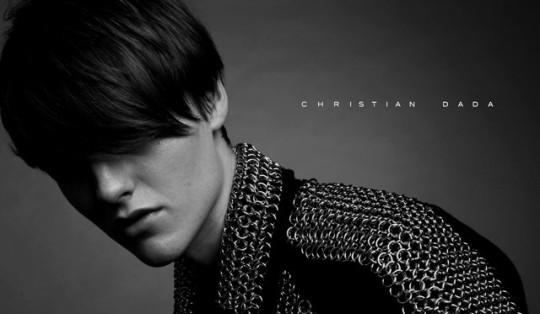 ファッション業界の超新星「CHRISTIAN DADA(クリスチャン・ダダ)とは?」