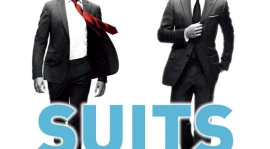 suits 海外ドラマ