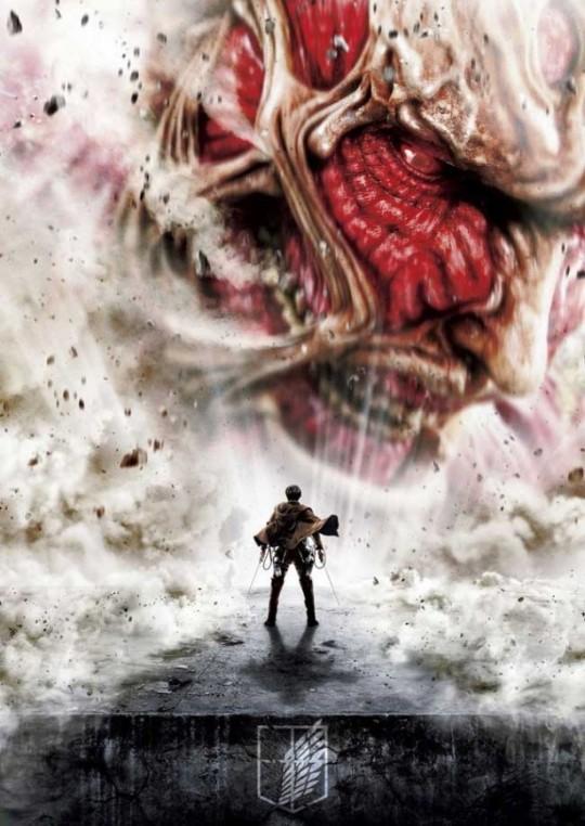 【動画まとめ】『進撃の巨人』名言から紐解くストーリー、人気の秘密
