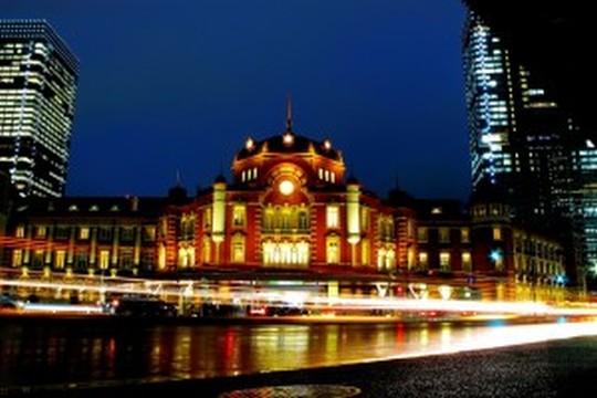 デートに合わせて選ぶ!東京駅周辺のデートに使いたいディナー6選