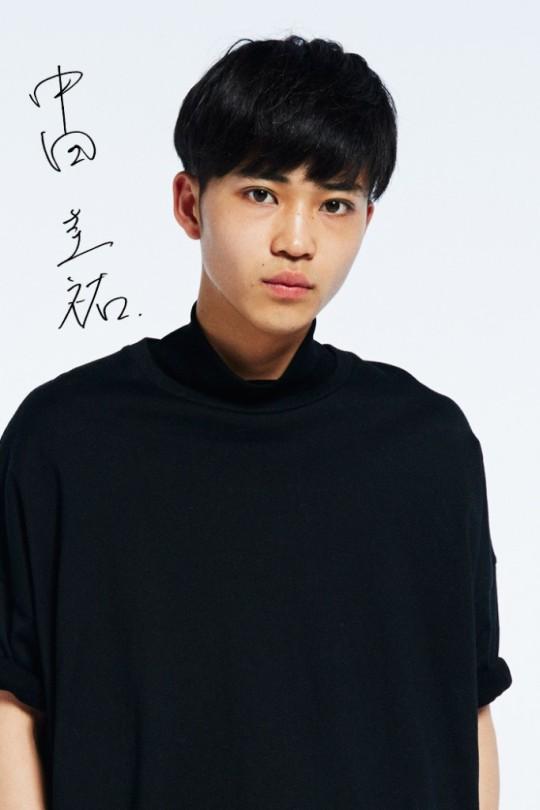 出典元 www.mensnonno.jp/model/nakata/