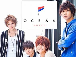 【メンズ人気NO.1】表参道の美容室OCEAN TOKYOとは?