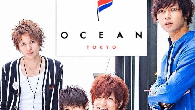 【メンズ人気NO.1】表参道の美容室OCEAN TOKYOとは?の画像
