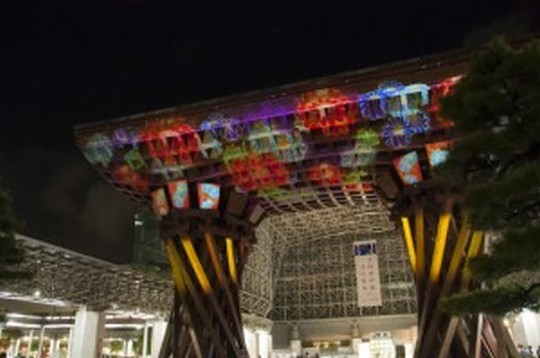 夏に行きたい!金沢の観光おすすめスポット7選