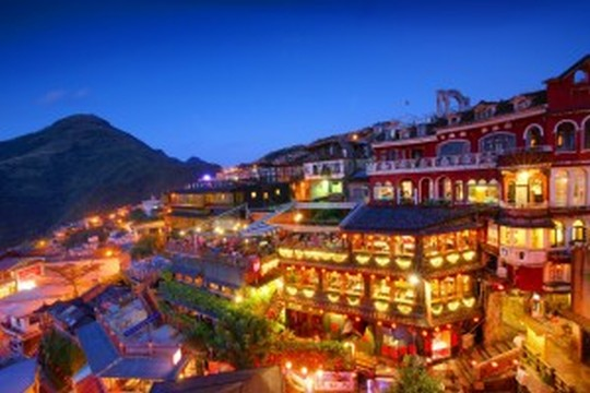 今、リゾート感を求める学生が香港よりも「台湾」を選ぶ理由
