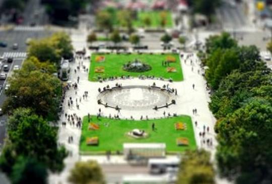【カップル別】あなたに最適な公園デートをしよう!