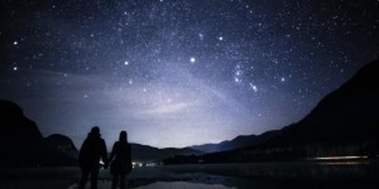 満天の星空を眺めるデートスポット3選@関東*天を仰いで願いを込めよう