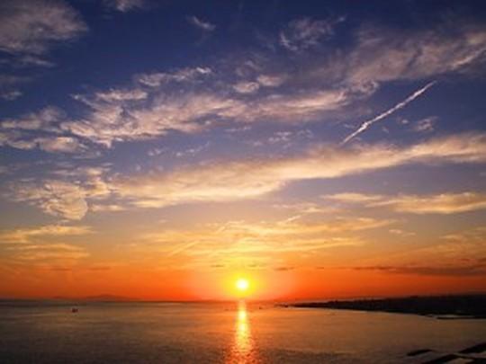 【秋のドライブデートに最適】千葉・外房のきれいな海3選