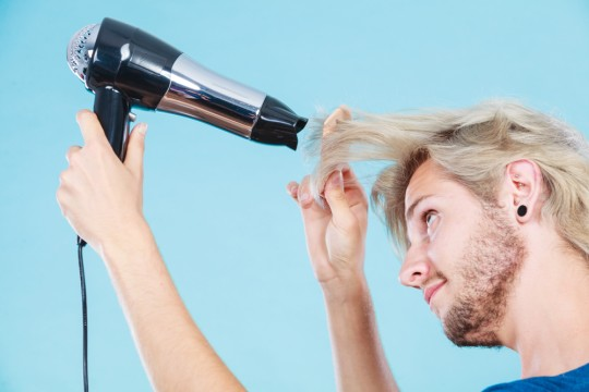 【黒髪・ナチュラル・サラサラ】窪田正孝の髪型に学ぶモテ髪