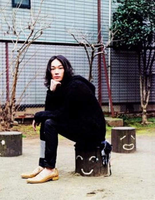 綾野剛の私服ファッション&ブランドまとめ【おしゃれ俳優】