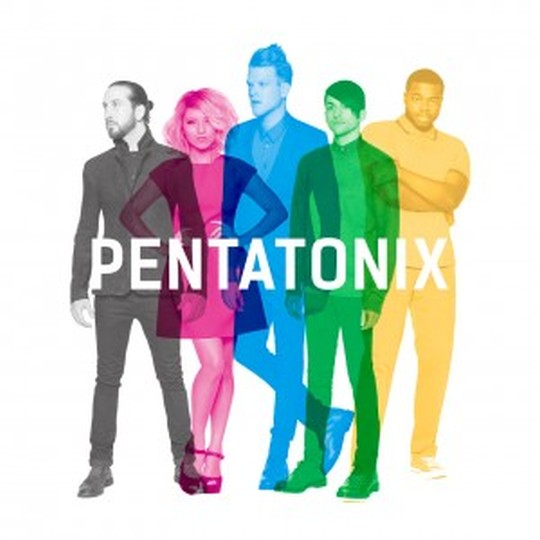 【衝撃再び】ペンタトニックスの新アルバムがアツい3つのワケ