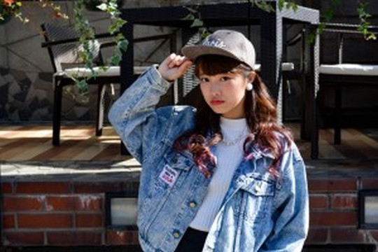 【Boy.編集部厳選】原宿おしゃれガールズSNAP