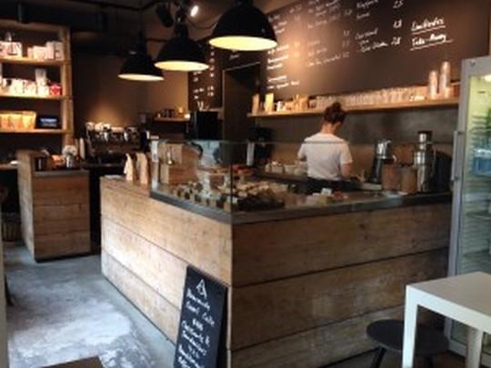 くつろぎたいならここ!落ち着けるカフェ6選《東京》