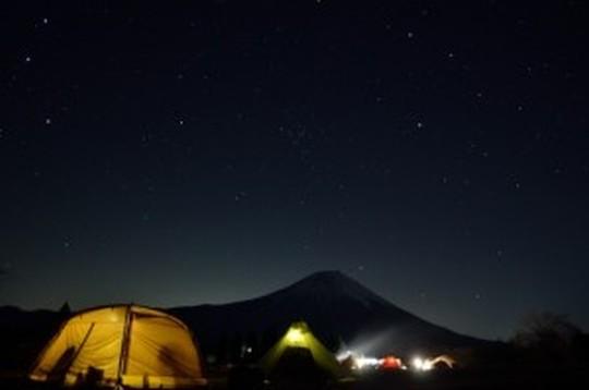 今年の冬はスノボじゃなくてキャンプがおすすめ!な理由とは