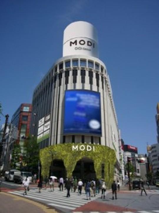 【新OPEN】OIOI跡「渋谷モディ」おすすめショップ一覧