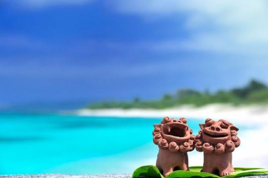 沖縄,冬,旅行,楽しみ方,観光,海,おすすめ,画像