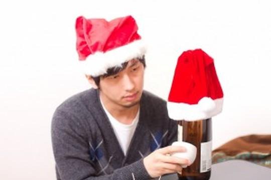 もうすぐクリスマス...!(白目) クリぼっち男子がやりがちなこと10選