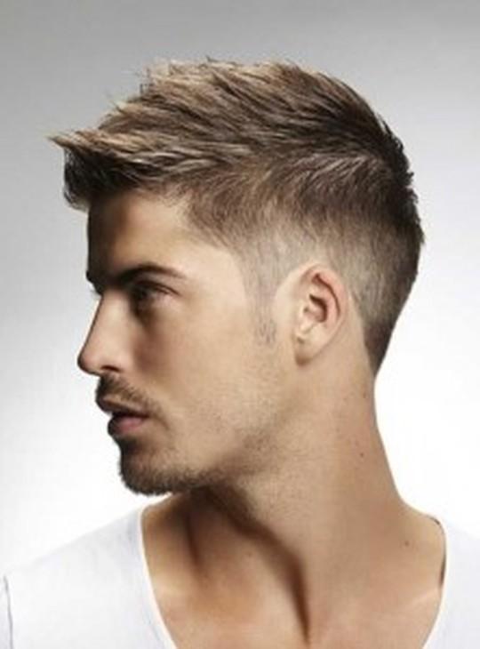 今挑戦したい男らしい・ワイルドな髪型集【これが決定版!】