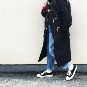 【冬の定番】ダッフルコートのおすすめブランド5選*メンズ