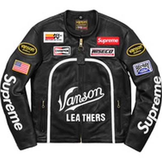 出典元 www.supremenewyork.com/shop/all/jackets