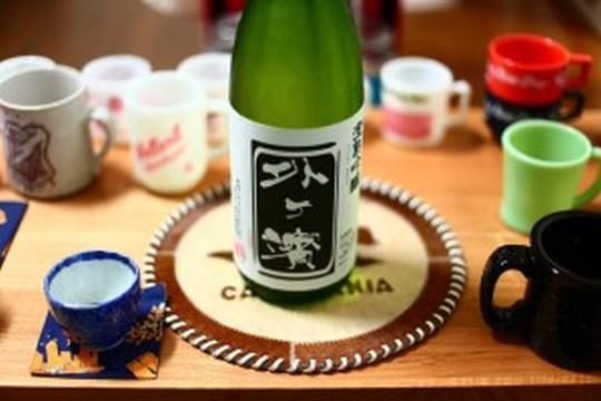 """まだ甘いお酒飲んでるの?初心者にお勧めする芳醇な""""日本酒""""5選"""