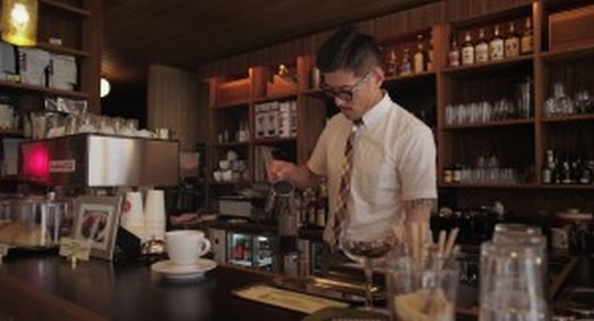 【今晩どこ行く?】夜を満喫できる東京の喫茶店5選