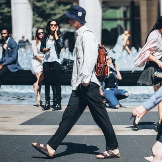 【2016春夏】サンダルを使ったおすすめ着こなし集*メンズ