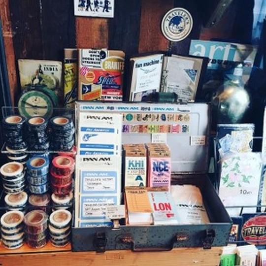 首都圏のメンズ向けオシャレ雑貨屋6選&おすすめアイテム集