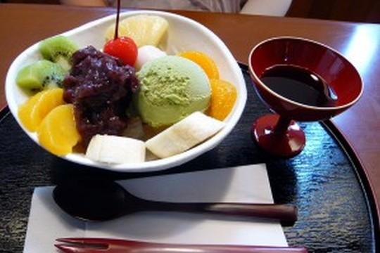 美味しい「あんみつの変わり種」が食べられる甘味処5選*都内