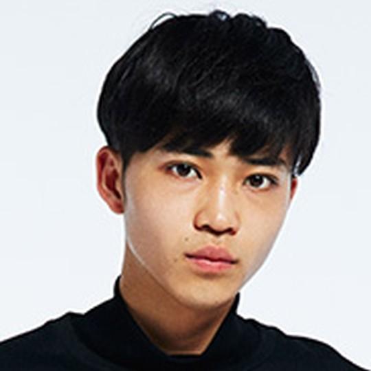 【ショートの参考に】中田圭祐の髪型集&作り方・セット方法