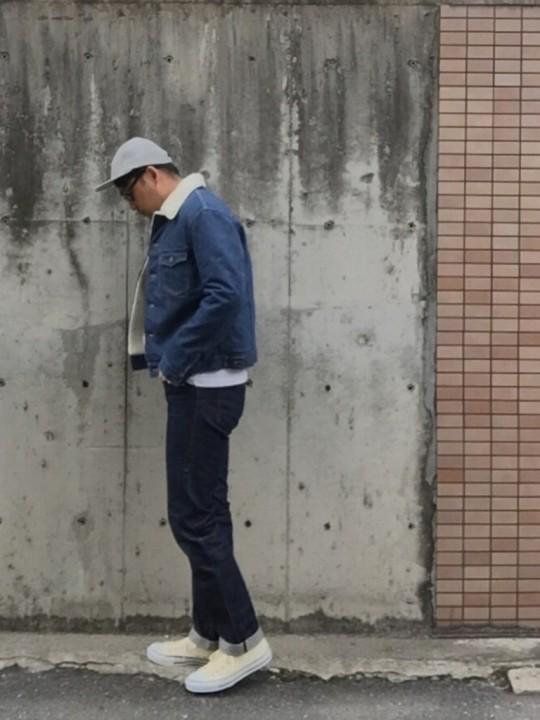 出典元 wear.jp/gyakkou/5865226/