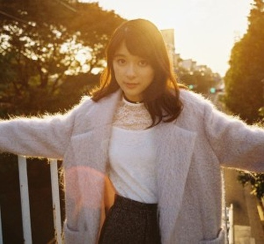 """【噂の""""べっぴんさん""""】朝ドラ主演の芳根京子さんがかわいい。"""