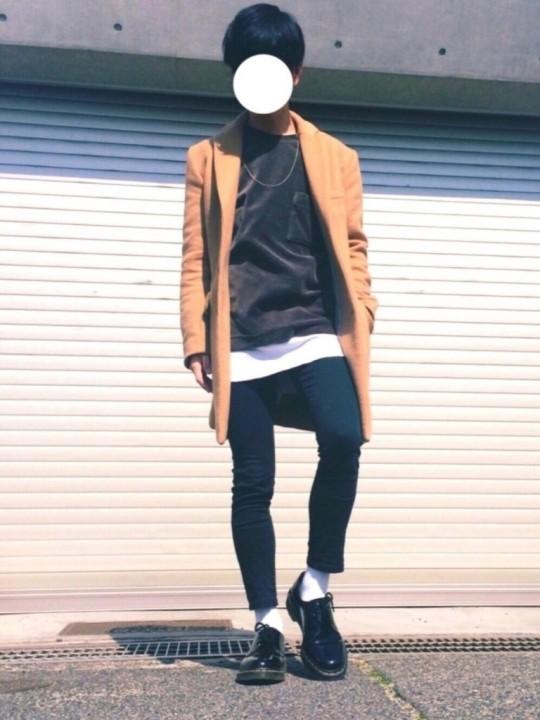 出典元 wear.jp/pekekou/9385787/