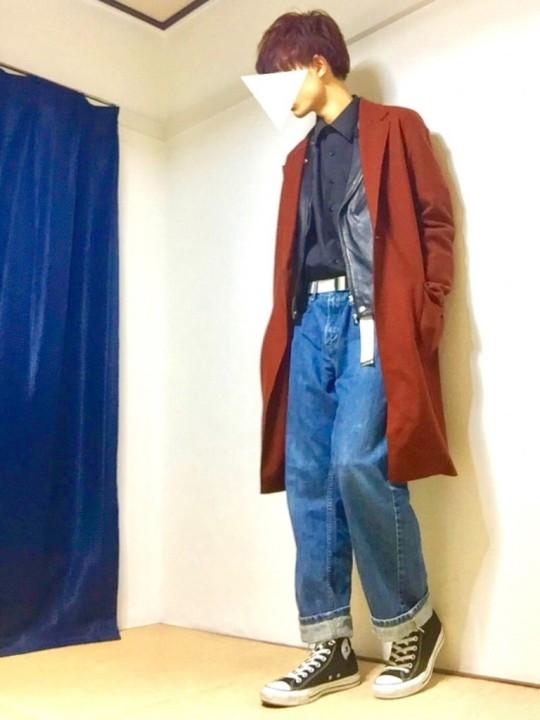 出典元 wear.jp/12tsuyumasa17/9424497/