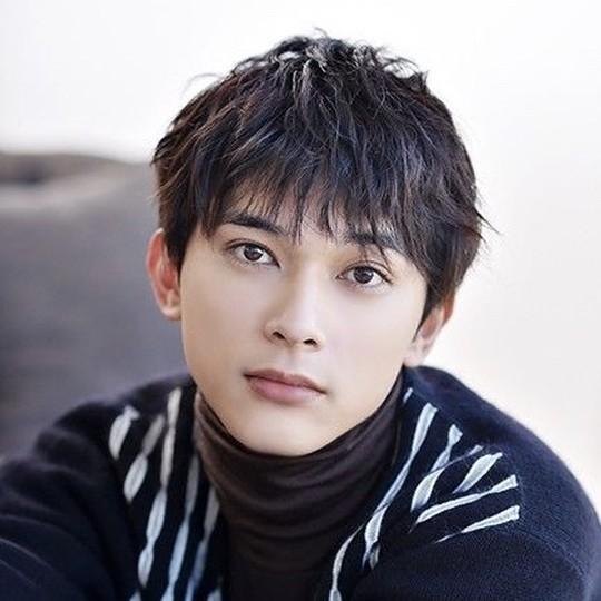 吉沢亮の髪型集&セット方法*ナチュラルなカッコよさの秘訣って?