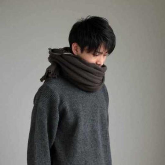 【寒い冬にはマフラーを。】ブランド別買い足すべきおすすめ5選