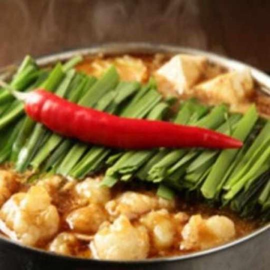 【美味しい鍋料理のお店@渋谷】定番のもつ鍋から一風変わった鍋まで徹底紹介!