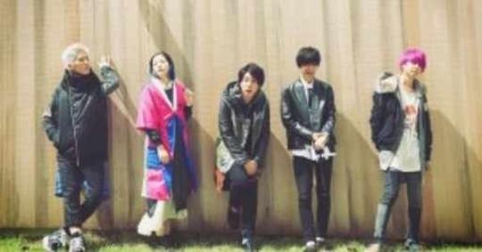 【青春バンド】 Mrs. GREEN APPLEのメンバーとおすすめ曲&アルバム紹介