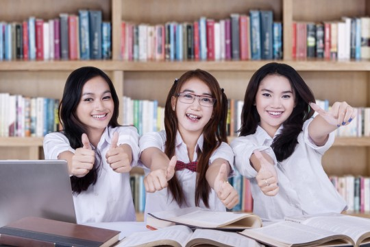 https://www.shutterstock.com/ja/image-photo/three-beautiful-high-school-students-long-300510395