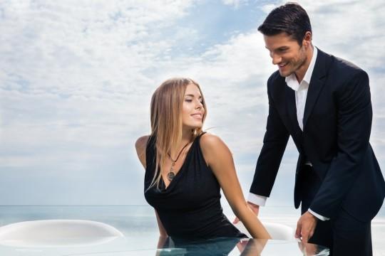 https://www.shutterstock.com/ja/image-photo/gentleman-helping-his-girlfriend-restaurant-311498822