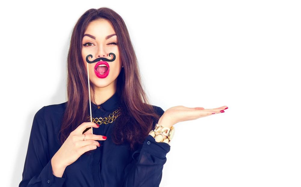 https://www.shutterstock.com/ja/image-photo/surprised-winking-model-girl-holding-funny-464960153