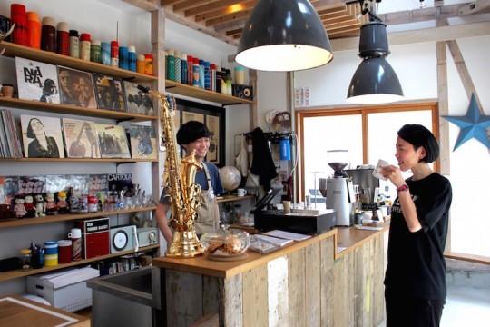 【日常に珈琲を】コーヒーの街、福岡で巻き起こるイノベーションとは。