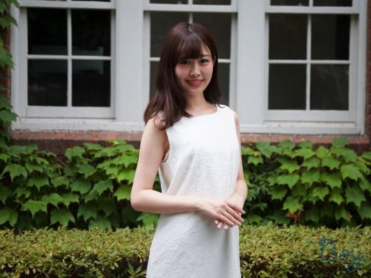【ミスコン2017】ミス立教コンテスト No.3 菅野 花奈 独占インタビュー