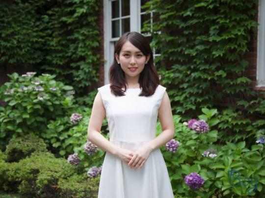 【ミスコン2017】ミス立教コンテスト No.6 伊藤 茉菜 独占インタビュー