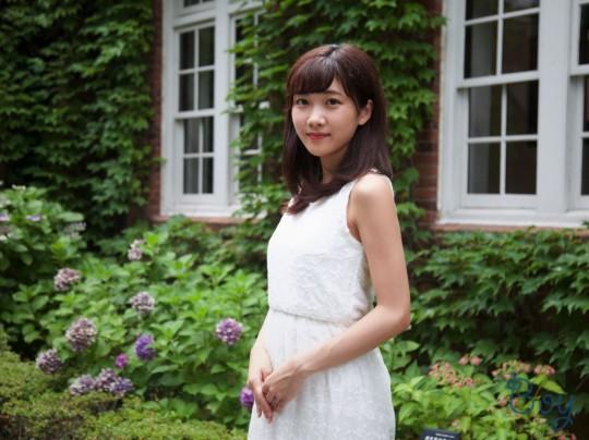 【ミスコン2017】ミス立教コンテスト No.5 塚原 朱莉 独占インタビュー