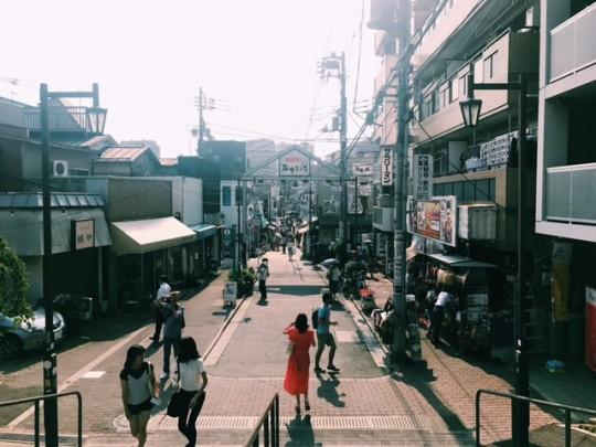 【インスタ映え下町散歩】都内の隠れおしゃれスポット谷根千の魅力