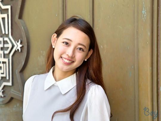 【ミスコン2017】ミス中央コンテスト2017 No.5  松井 まり 独占インタビュー