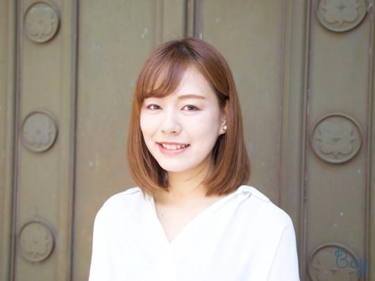 【ミスコン2017】ミス中央コンテスト2017 No.3 海藤 愛美 独占インタビュー