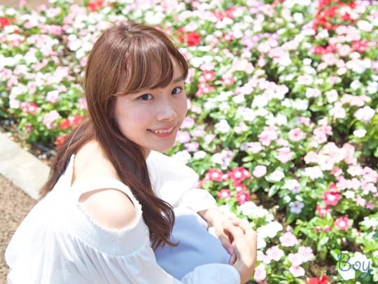 【ミスコン2017】ミス中央コンテスト2017 No.4 石川 結菜 独占インタビュー